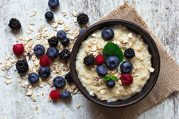 Simple food swaps for healthier eating – it's easy