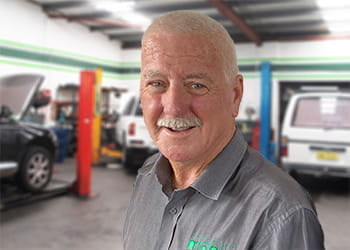 Gary Cream from Advanced Mobile Tune - Automotive Repairs & Servicing