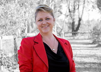 Clare Young from Allure Property Partners - Real Estate