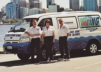The Amazing Clean Blinds Lesmurdie team - Blinds Cleaning & Maintenance