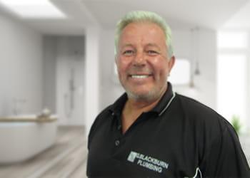 Gary from Blackburn Plumbing