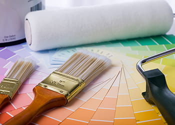 Painting equipment Bravo Painting - Painting & Decorating Services