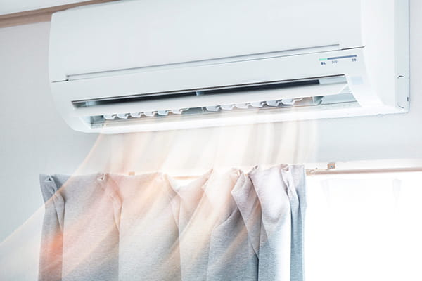 Match the perfect split system air-conditioning to your room