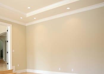 House interior Plasterboard Ceilings & Walls