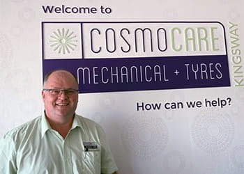 Pieter CosmoCare Mechanical - Automotive Repairs & Servicing