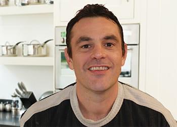 Darren Bailey from DNA Furniture - Kitchen Renovations
