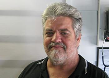 Alan Fraser from Dr. Laptop - Computer Services