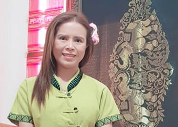 Gina from Farida Thai Massage