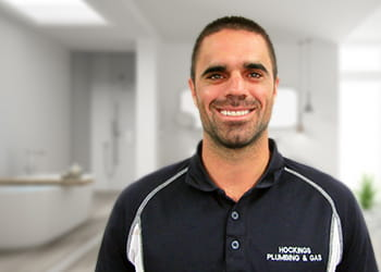 Jared Hocking from Hockings Bathroom Renovations