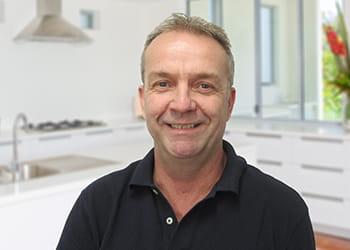 David George from Kardinya Kitchens - Kitchen Renovations