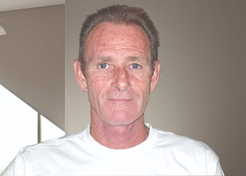 Steve May from Matrix Preparation - Painting and Decorating Services