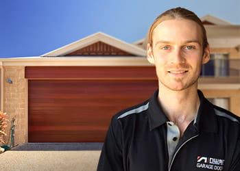 Jake from NWSM Garage Doors