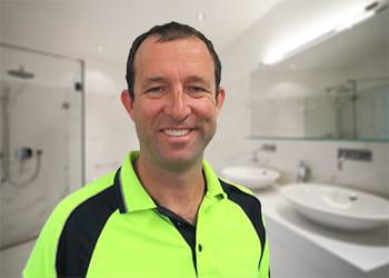 Matt from O'Brien Bathroom Renovations