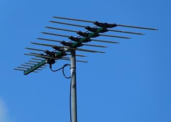 Antenna, TV & Data Services - Kingsley