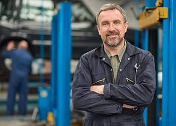 Automotive Repairs & Servicing - Kingsley