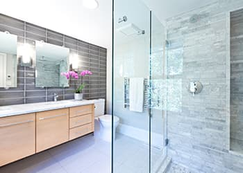 Bathroom Renovations - South Perth