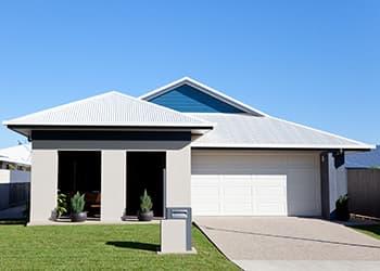 Metal Roofing & Guttering Services - Applecross