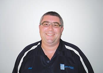 John Konieczek from Preston Electrical
