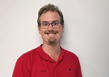 Ben Redmond from Redmond Pest Management Services - Pest Control