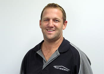 Mat Bruce from Roof Renewals - Metal Roofing & Guttering Services