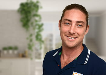 Jason Brown from The Electrical Company WA