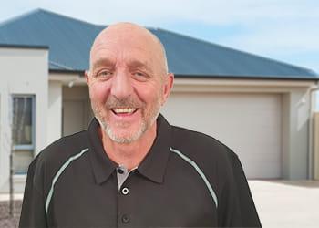 Colin The Garage Door Guy Perth