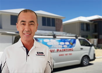 Isaac from West Aus Painting - Painting and Decorating Services