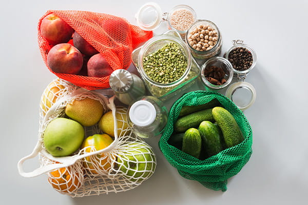 Food storage tips to make your groceries last longer and go further