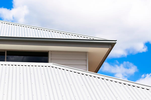 Has your metal roof got a screw loose?