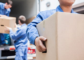 Think you're saving money with DIY removals?
