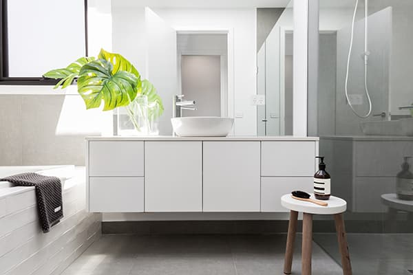 8 Ideas to turn your bathroom into a relaxing retreat