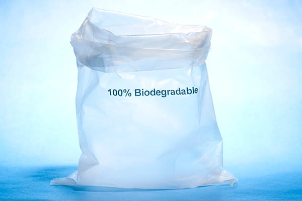 Compostable and biodegradable plastic – what's the difference and are they better?