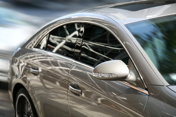 7 great reasons to tint your car windows