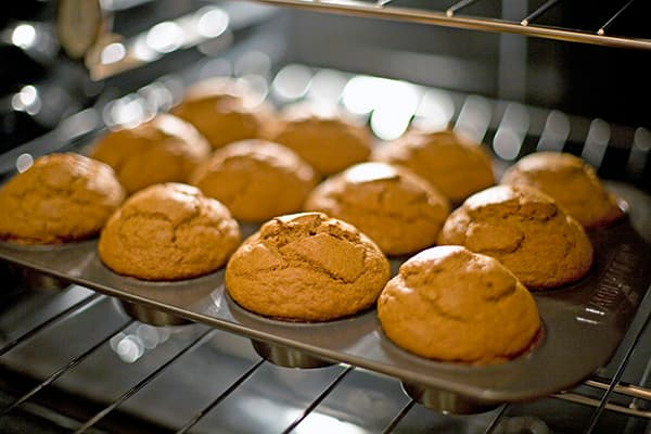 How to make your oven more energy efficient