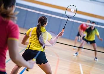 Rossmoyne Badminton Club