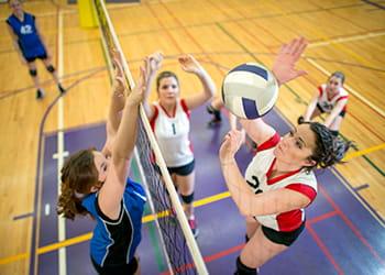 Rossmoyne Volleyball Club