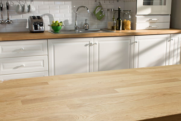 Choosing a bench top for your kitchen renovation?