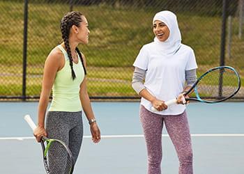 Corinthian Park Tennis Club