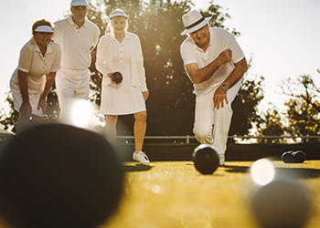 Bull Creek AFA Bowling Club