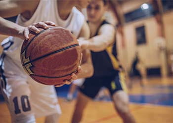 Basketball Holiday Camp for Sep/Oct 2021