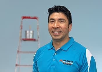 Ibby from Rise Painters and Decorators