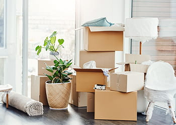 Time saving tips when you're moving house