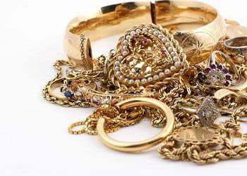Jewellery - Kingsley