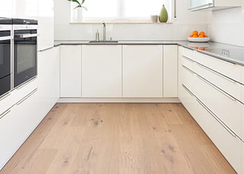 So, what's the best flooring to use in kitchens?