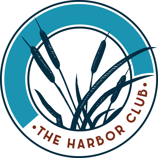 harbor club logo