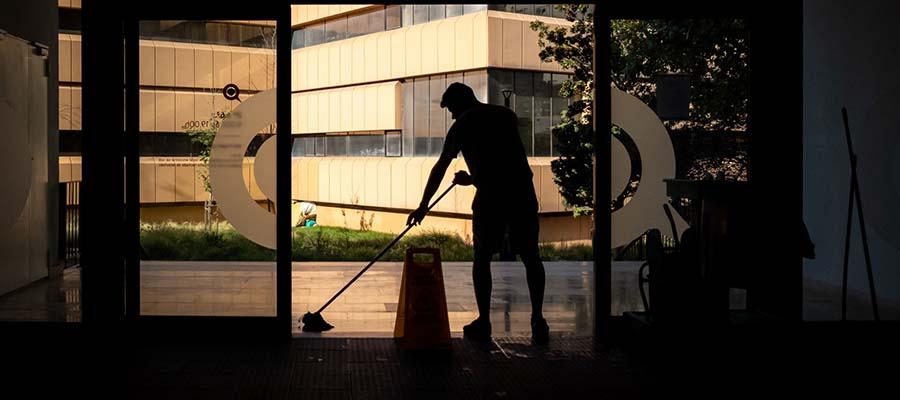Secteur de la propreté : adapter sa gestion du personnel à la nouvelle donne