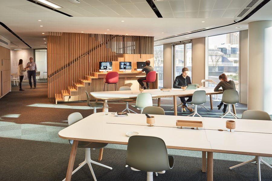 Bureau Andjaro UK