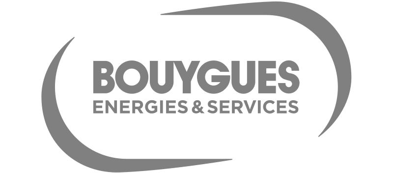 Logo Bouygues BW