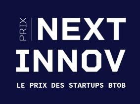 Prix Next Innov 2019