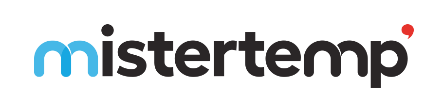 Logo intégration mistertemp